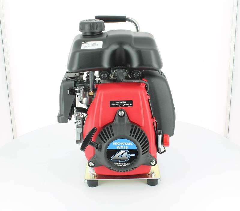 Honda Motor Pump Wx 15 Transfer
